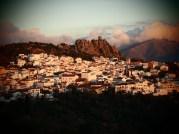 Gaudin Pueblos blancos Andalousie, Esapgne