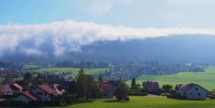 Village Jura France