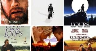 Top 10 meilleurs films nature et vie sauvage