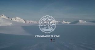 odisea glacier bay Alaska