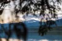 Mont Treston aux abords du Kalum lake