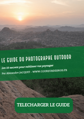 Guide du photographe outdoor