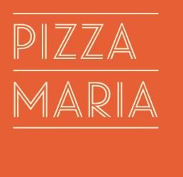 PIzza Maria Logo Caviar Shut down