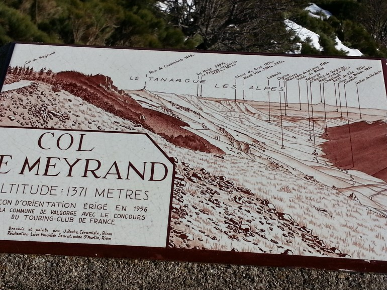 Col de Meyrand