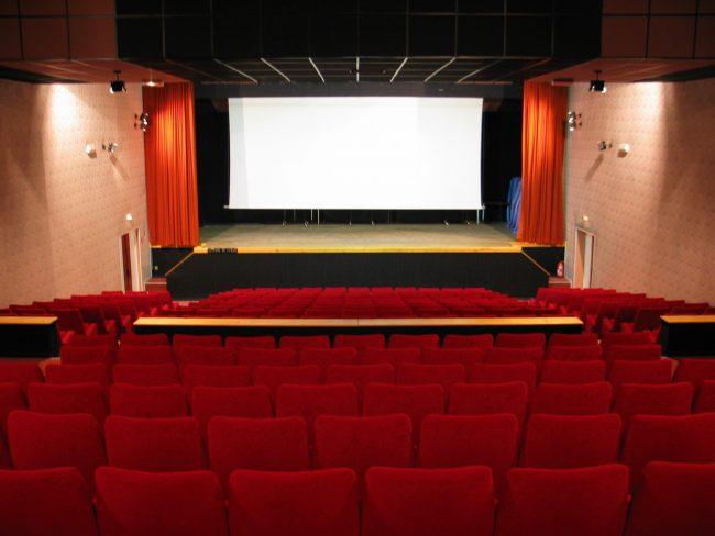 Cinéma-vivans