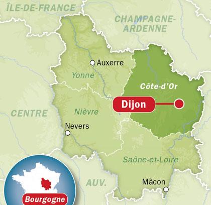 cours à domicile Dijon