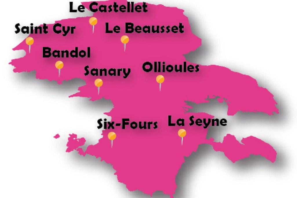 soutien scolaire Le Beausset