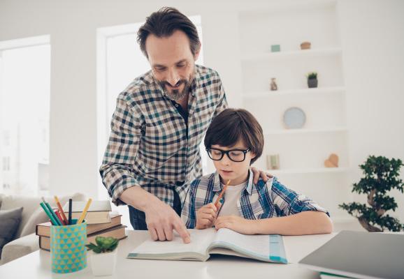cours particuliers enfant à Caluire et Cuire