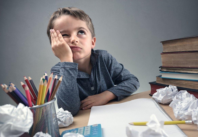 Enfant en difficulté primaire