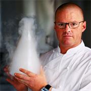 Heston blumenthalcours de cuisine mon annuaire des cours - Cuisine moleculaire lille ...