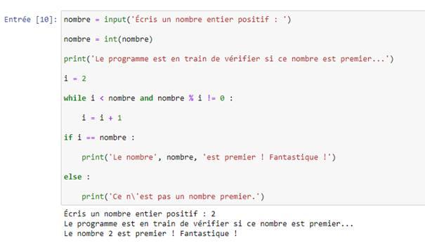 Tutoriel Python : tout savoir sur le type Boolean