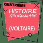 Histoire-Géo