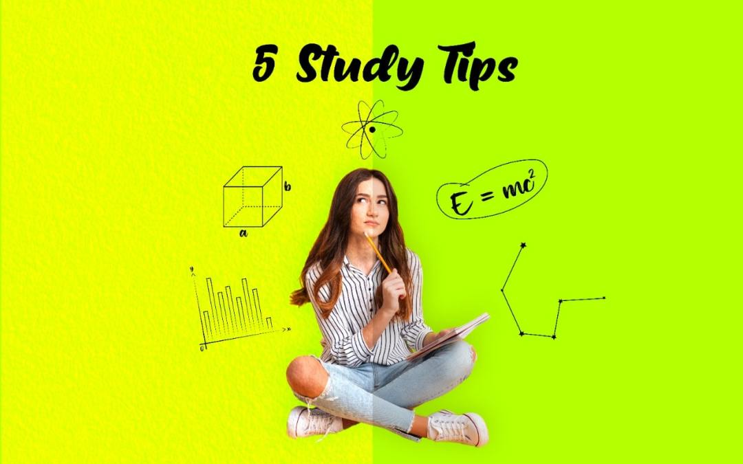 5 Study Tips For Study During Covid-19