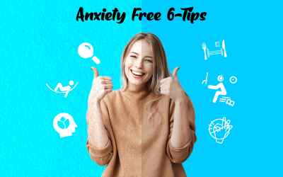 How To Get Over Test Anxiety – 6 Tips