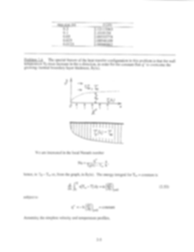 Solution Manual for Convection Heat Transfer Fourth