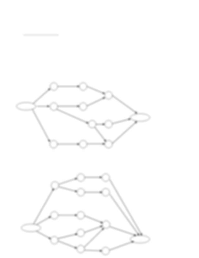 Operations Management Chapter 17 Homework Solution