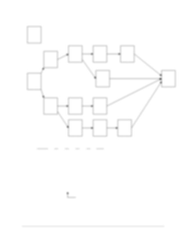 Summary Activity Activity ES EF LS LF Slack 1 5 5 0 2 5 23