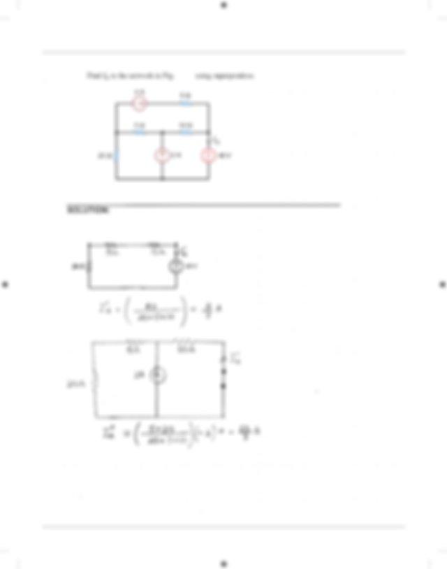 Irwin Basic Engineering Circuit Analysis 9E 19 Chapter 5