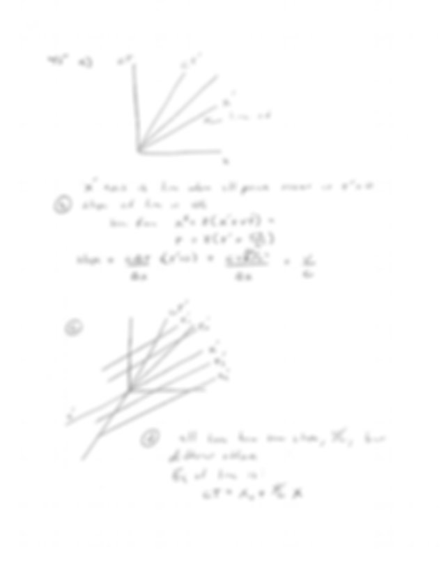 Homework 3 Solution on Introduction to Modern Physics