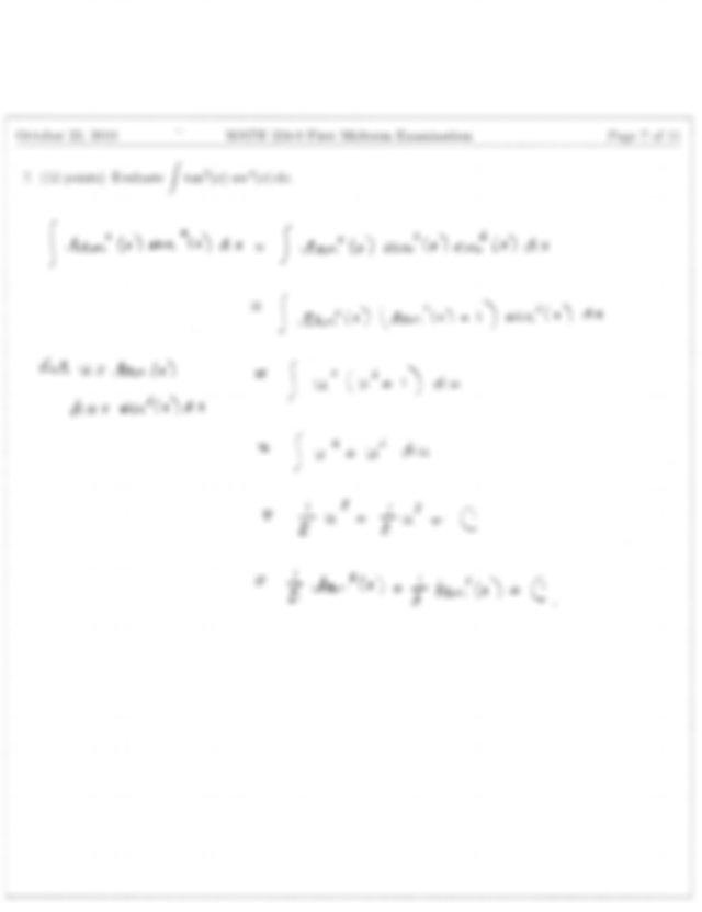 MATH 224-0 First Midterm Examination Solutions.pdf