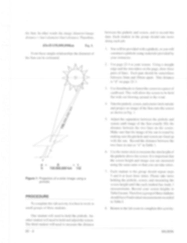 Astronomy Measuring the diameter of the sun lab 22.pdf