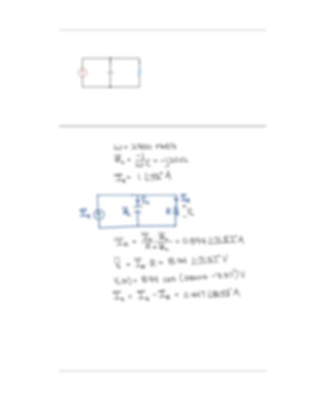 SOLUTION 824 The impedance of the box in Fig P824 is 5 j 4
