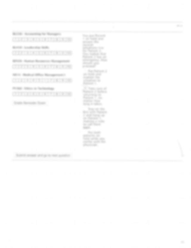 H01V Medical Office Management I Semester Exam.pdf