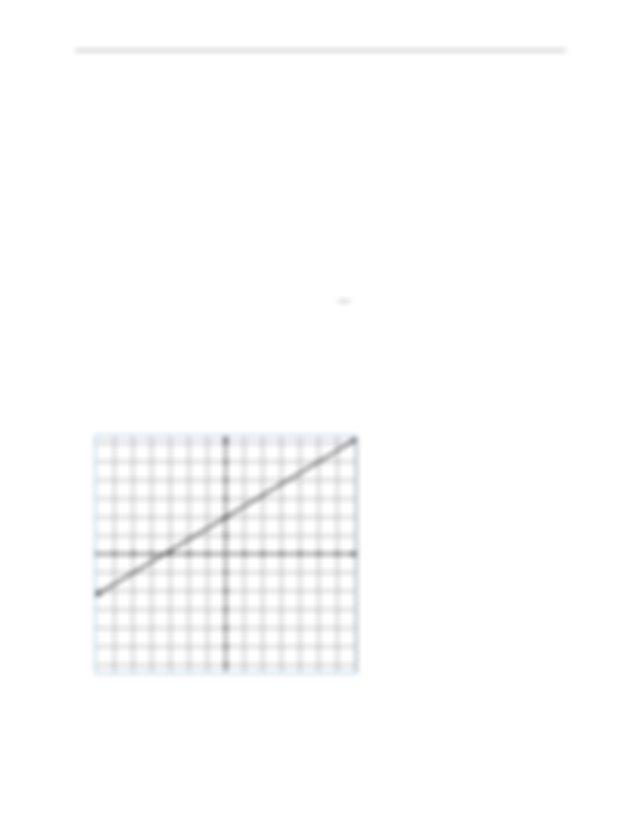 Math 080 18 Exam 2 Cloutier FA2012 3 3Given the equation