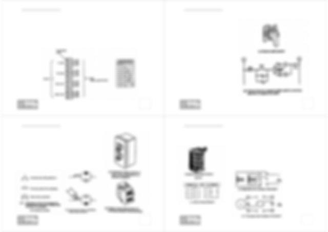 Dalam satu DIP Switches ini terdapat beberapa saklar