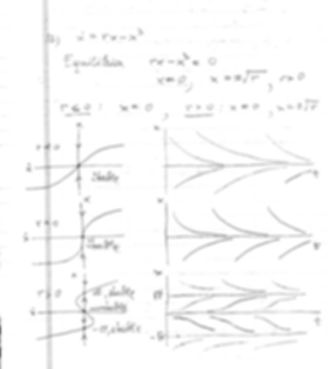 Ordinary Differential Equations and Dynamic Systems