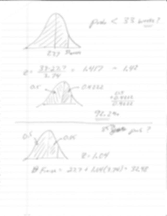 Homework Assignment for Exam 2