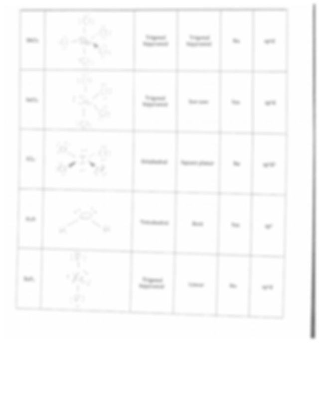 Download DIAGRAM Hcl Vsepr Diagram Html Full HD
