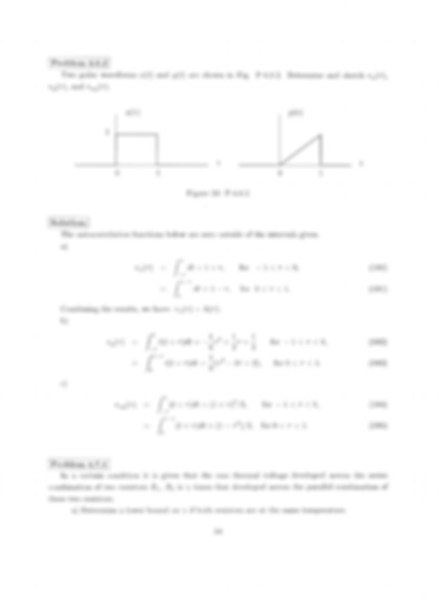 1_Solution Manual for Introduction to Communication