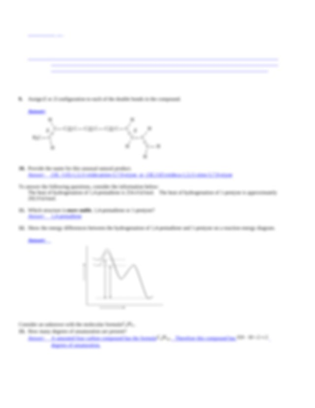 CHEM_012A_Practice_Test_CH_8_Alkynes_Introduction_Organic
