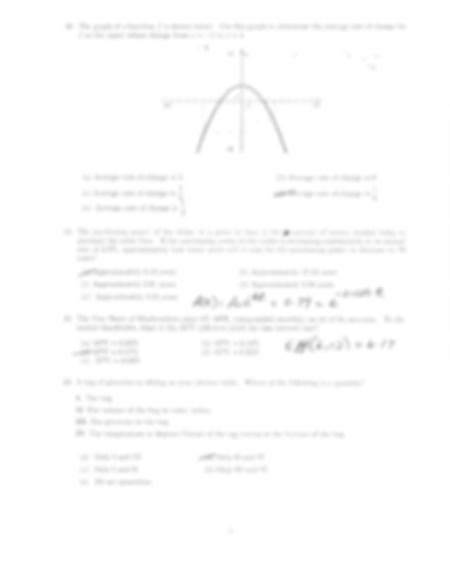 Math 1730-Final_Review with Worked Out Solutions