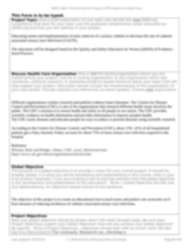 NRSE_4600_Clinical_Practice_Project_Proposal_Form.docx ...
