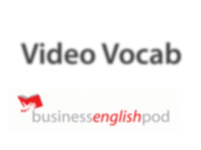 English Vocabulary for Project Management (Part 1).pdf
