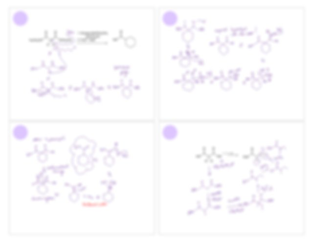 alkylate 2 hydrolyze 3 decarboxylate Use the malonic ester