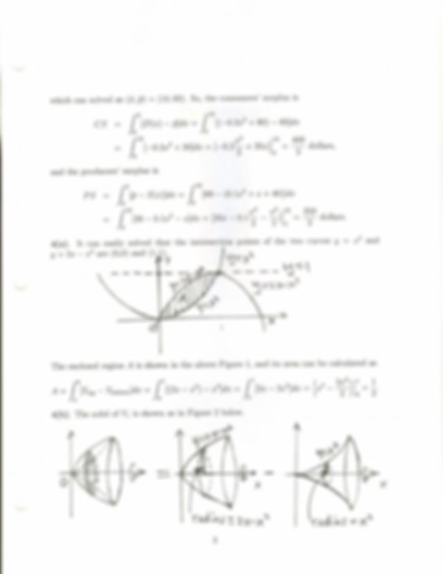 MATH 201 Review Questions for Midterm 1 Solutions
