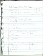 MATH 125 Practice Test