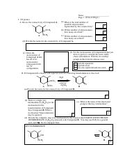 Isomers Study Resources