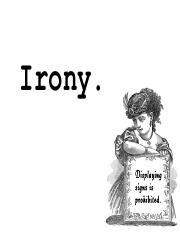 Identifying Irony Worksheet 1 Answers (1).pdf