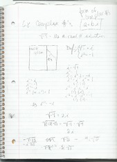 Multiple and Simplify Radical Exponents