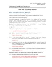 Oceans And Atmosphere Worksheet