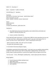 Assignment #2 - COMM 324 INVESTMENTS AND PORTFOLIO MANAGEMENT ...