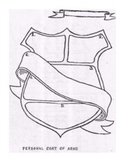 Scanned Coat of Arms (blank)