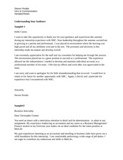 Under Armour Cover Letter v1  College Recruiting Team