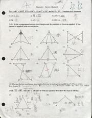 10th Grade Geometry Worksheets. Worksheets. Tutsstar