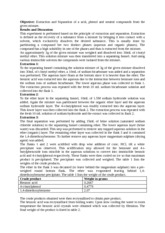 Organic chemistry lab report- Distillation - Objective To perform a ...