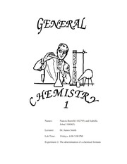 Environmental Chemistry Study Resources